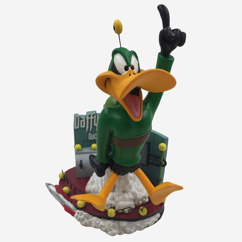 Daffy Duck Looney Tunes Duck Dodgers Bobblehead