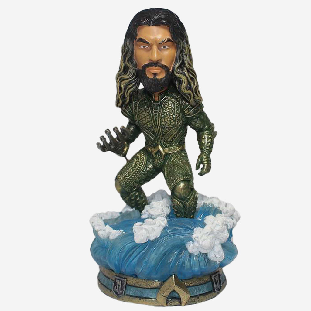 Aquaman Justice League Bobblehead