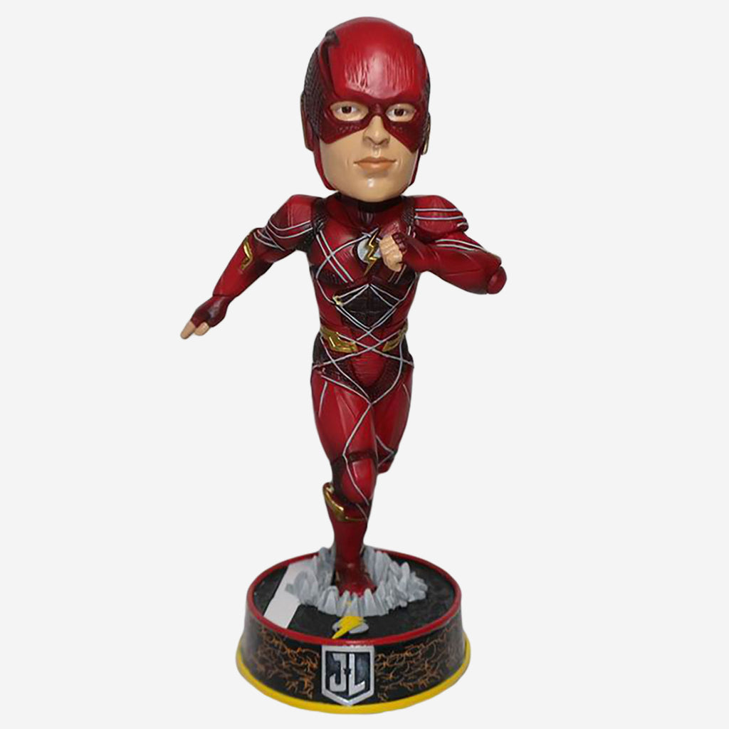 The Flash Justice League Bobblehead