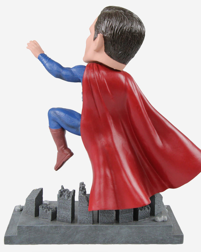 Superman Justice League Bobblehead FOCO - FOCO.com
