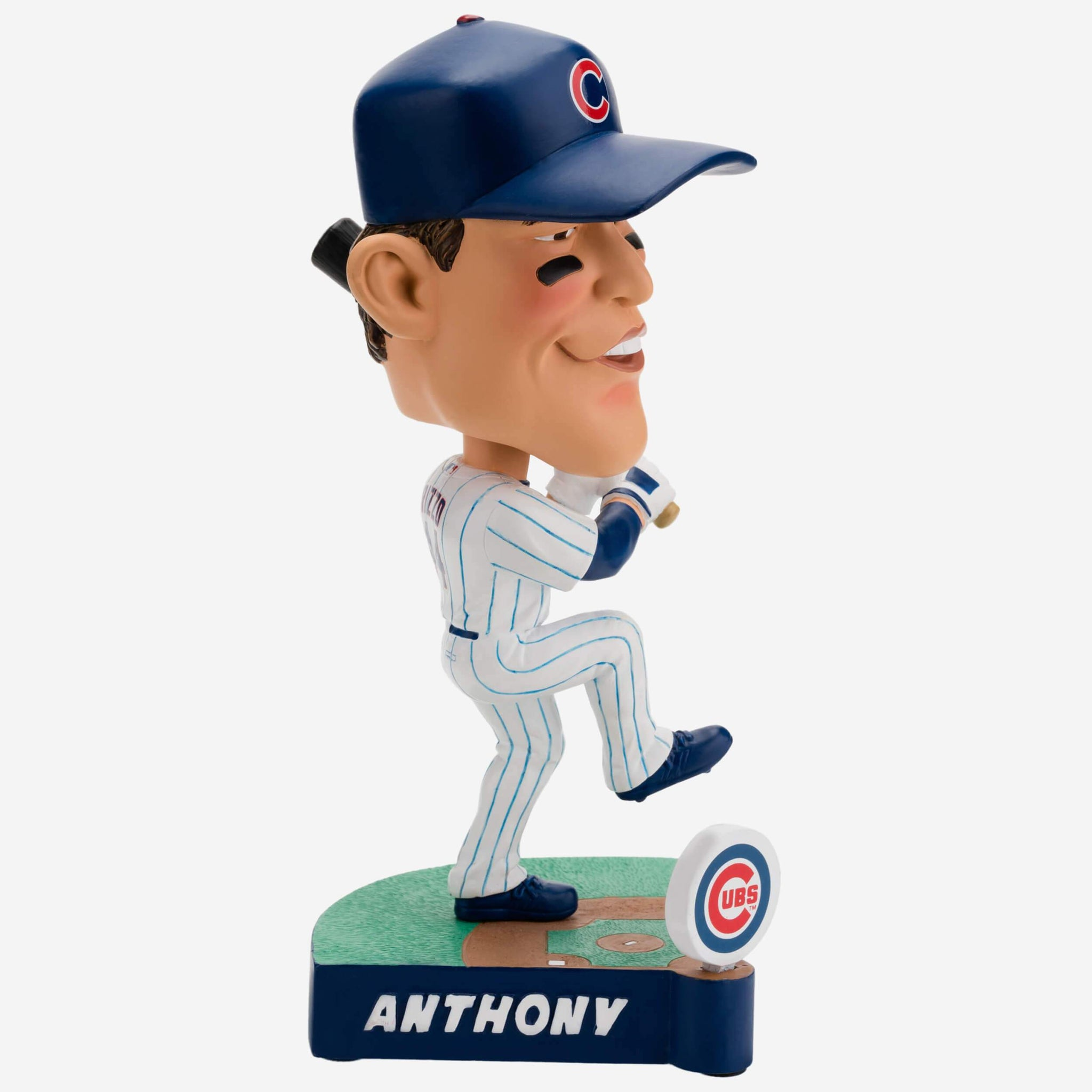 Anthony Rizzo Chicago Cubs Caricature Bobblehead