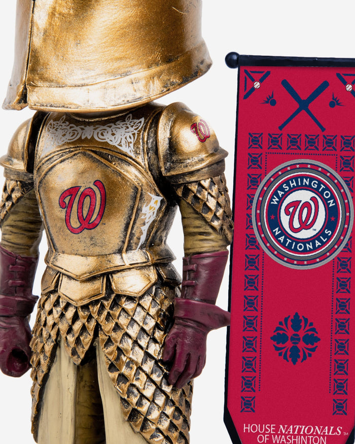 Washington Nationals Game Of Thrones Kingsguard Bobblehead FOCO - FOCO.com