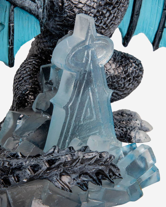 Los Angeles Angels Game Of Thrones Ice Dragon Bobblehead FOCO - FOCO.com