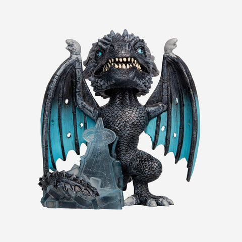 Los Angeles Angels Game Of Thrones Ice Dragon Bobblehead