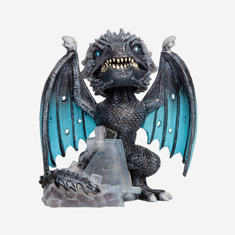 Arizona Diamondbacks Game Of Thrones Ice Dragon Bobblehead