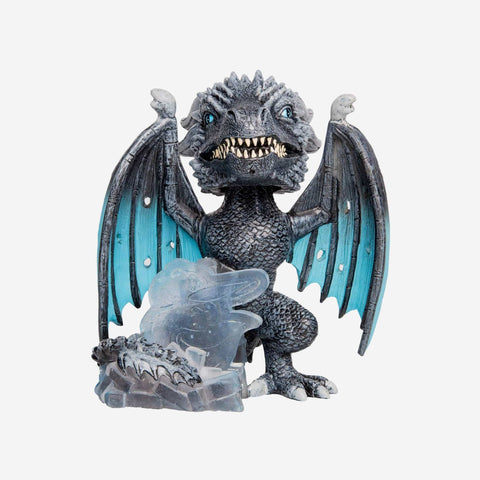Baltimore Orioles Game Of Thrones Ice Dragon Bobblehead