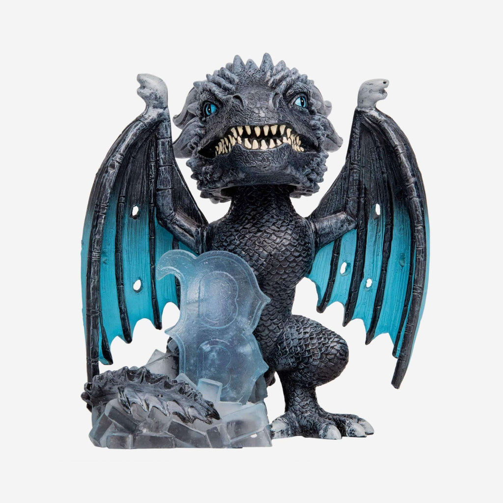 Boston Red Sox Game Of Thrones Ice Dragon Bobblehead FOCO - FOCO.com