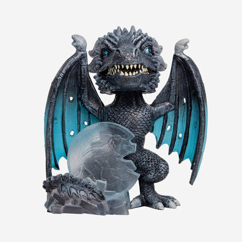 Chicago Cubs Game Of Thrones Ice Dragon Bobblehead