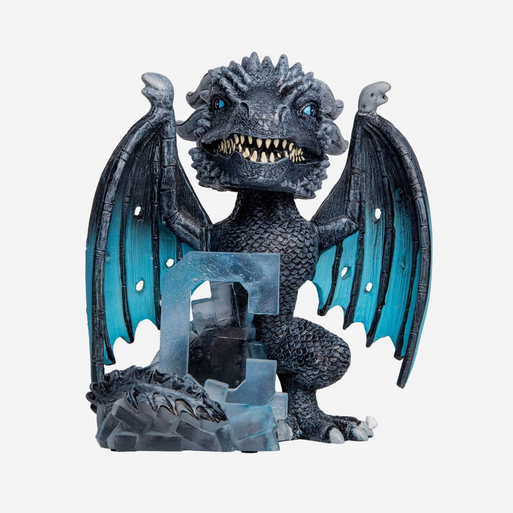 Cleveland Indians Game Of Thrones Ice Dragon Bobblehead FOCO - FOCO.com