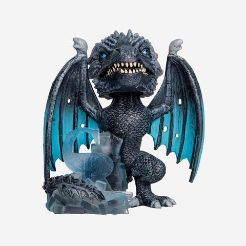 Colorado Rockies Game Of Thrones Ice Dragon Bobblehead