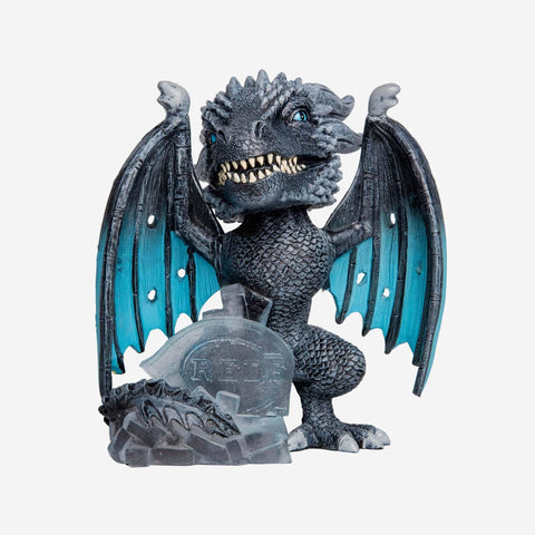 Cincinnati Reds Game Of Thrones Ice Dragon Bobblehead