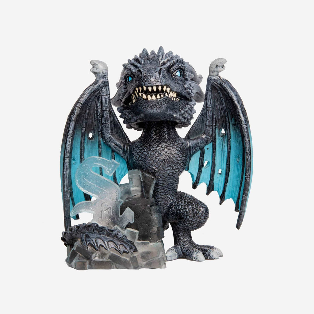 Chicago White Sox Game Of Thrones Ice Dragon Bobblehead FOCO - FOCO.com