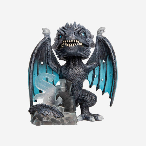 Chicago White Sox Game Of Thrones Ice Dragon Bobblehead