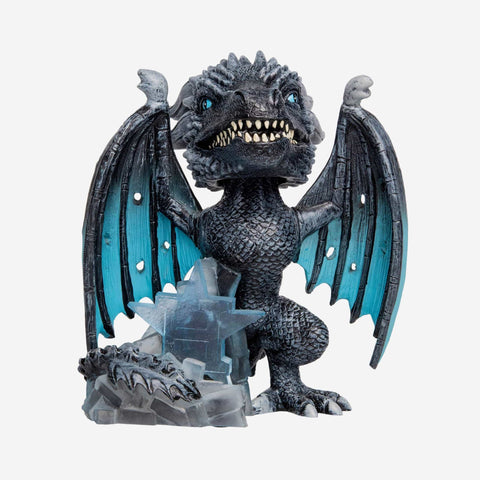 Houston Astros Game Of Thrones Ice Dragon Bobblehead