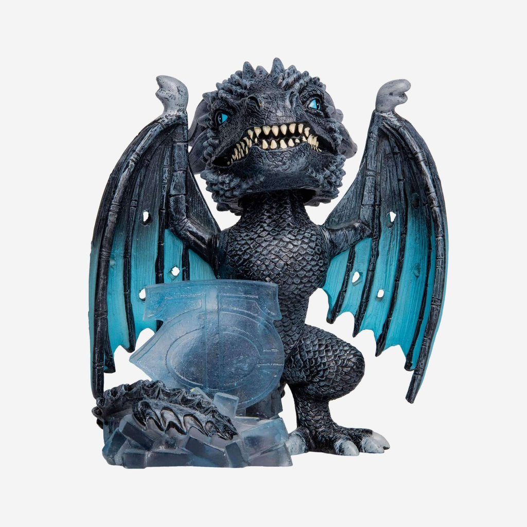 Minnesota Twins Game Of Thrones Ice Dragon Bobblehead FOCO - FOCO.com