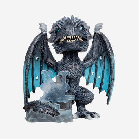 New York Mets Game Of Thrones Ice Dragon Bobblehead