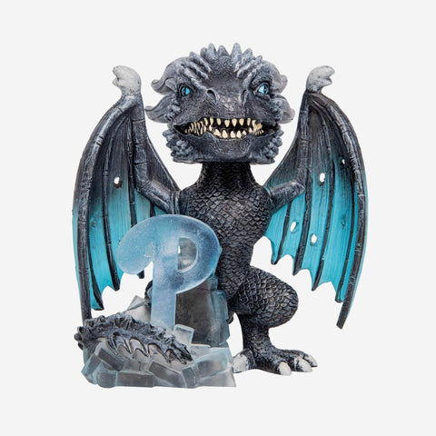 Philadelphia Phillies Game Of Thrones Ice Dragon Bobblehead