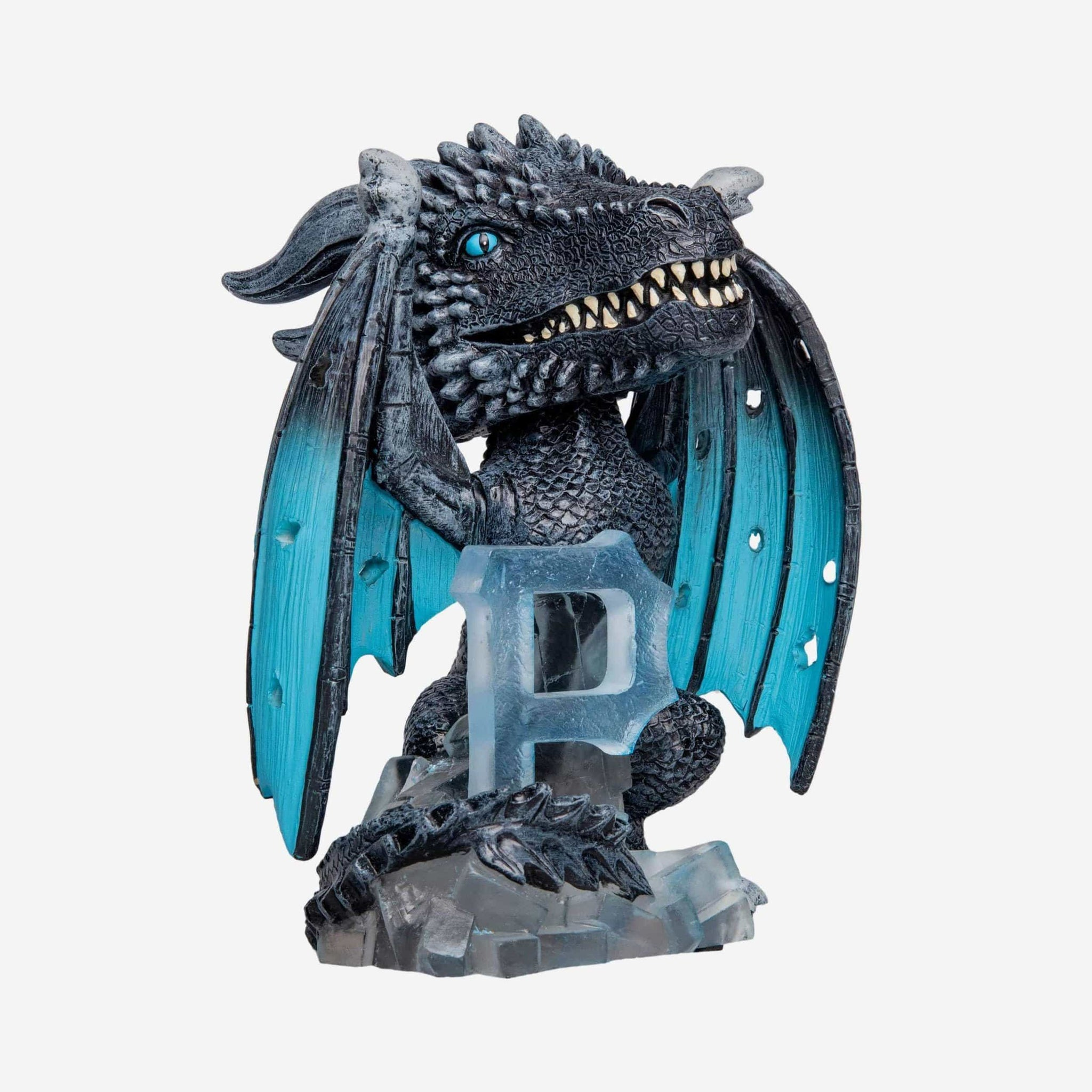 Pittsburgh Pirates Game Of Thrones Ice Dragon Bobblehead FOCO - FOCO.com