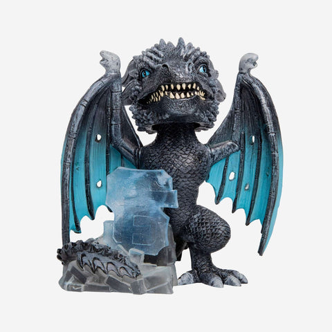San Francisco Giants Game Of Thrones Ice Dragon Bobblehead
