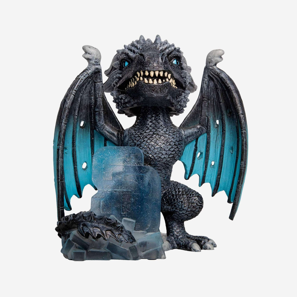 San Diego Padres Game Of Thrones Ice Dragon Bobblehead FOCO - FOCO.com