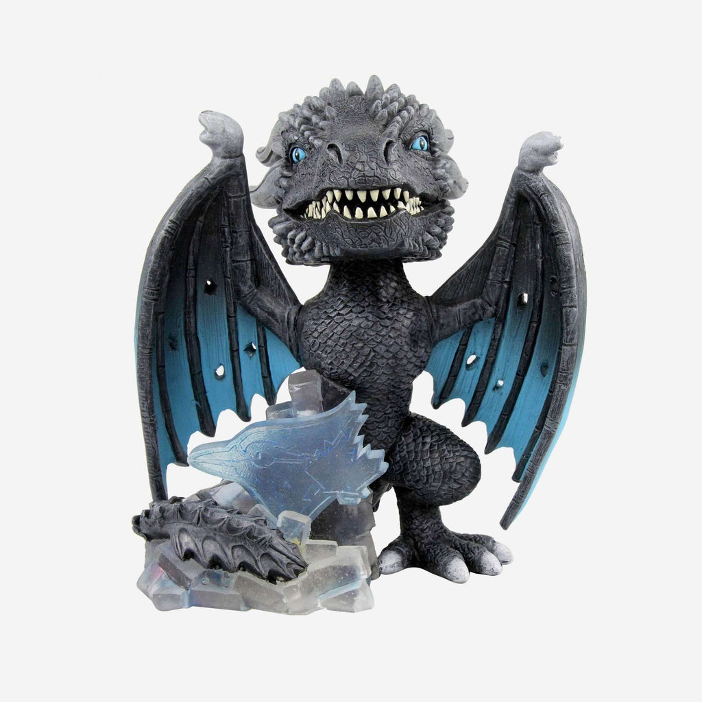 Toronto Blue Jays Game of Thrones Ice Dragon Bobblehead FOCO - FOCO.com