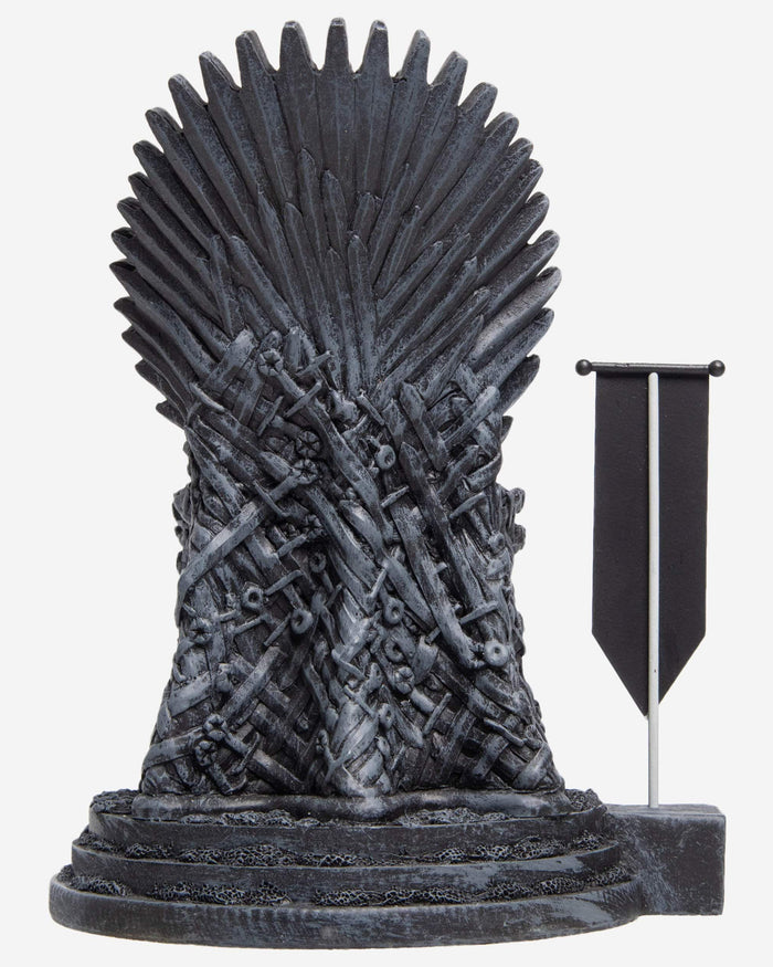 San Francisco Giants Buster Posey Game Of Thrones Iron Throne Bobblehead FOCO - FOCO.com