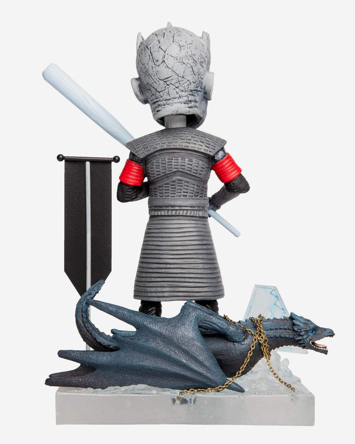 Arizona Diamondbacks Game Of Thrones Night King Bobblehead FOCO - FOCO.com