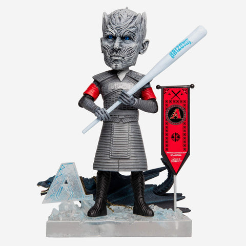 Arizona Diamondbacks Game Of Thrones Night King Bobblehead
