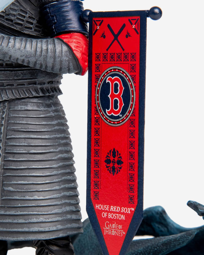 Boston Red Sox Game Of Thrones Night King Bobblehead FOCO - FOCO.com