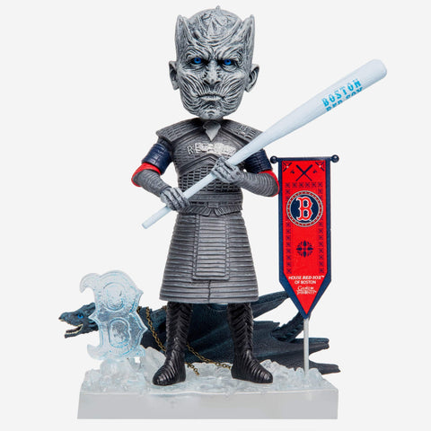 Boston Red Sox Game Of Thrones Night King Bobblehead