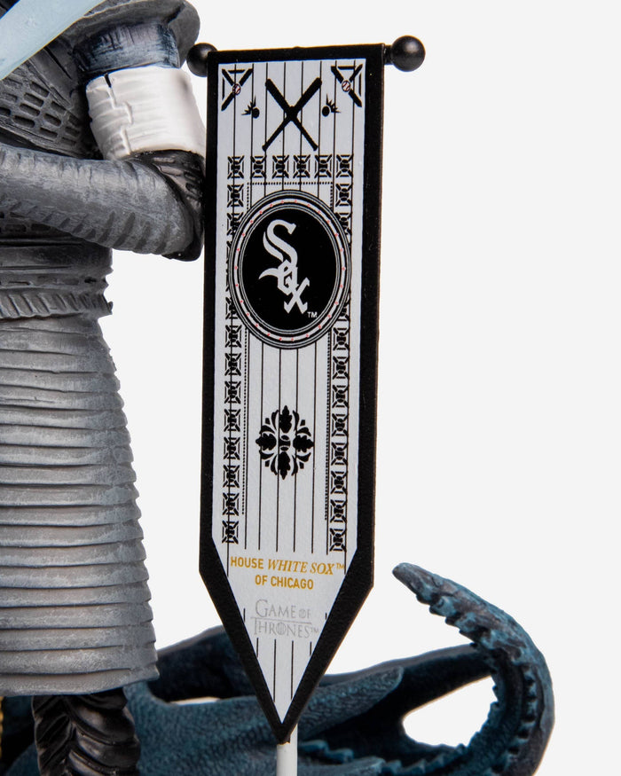 Chicago White Sox Game Of Thrones Night King Bobblehead FOCO - FOCO.com