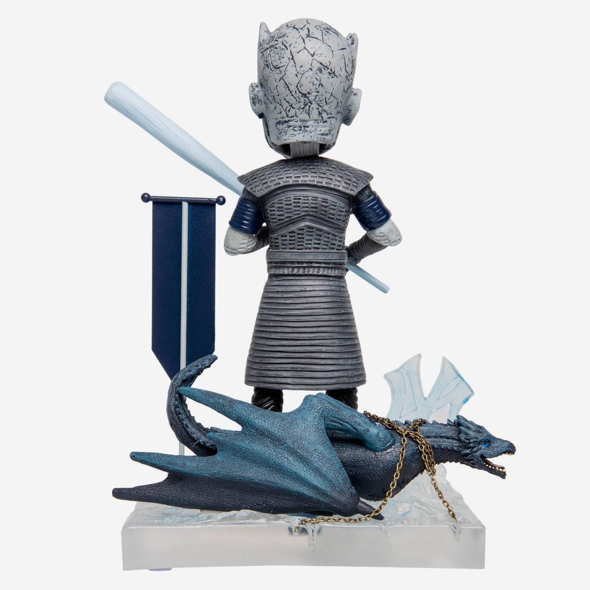 New York Yankees Game Of Thrones Night King Bobblehead