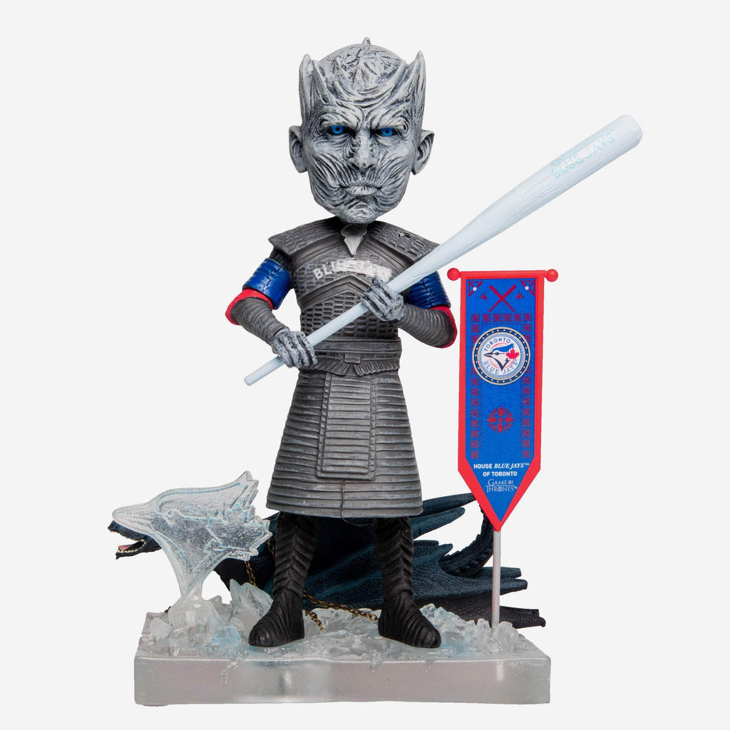 Toronto Blue Jays Game Of Thrones Night King Bobblehead FOCO - FOCO.com