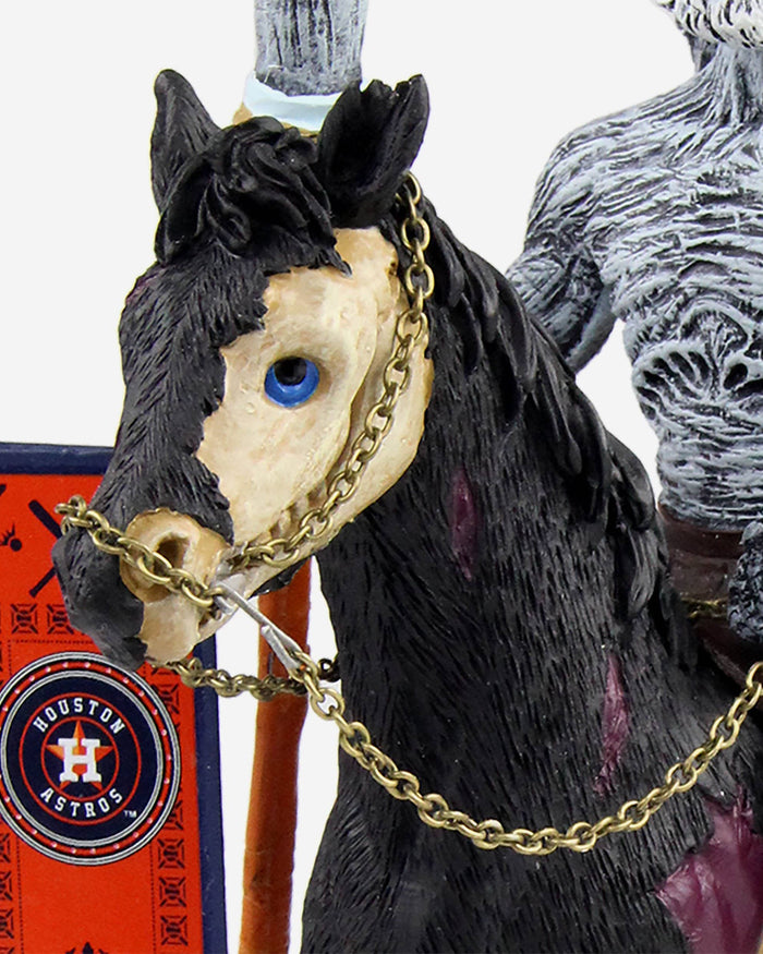 Houston Astros Game Of Thrones White Walker Bobblehead FOCO - FOCO.com