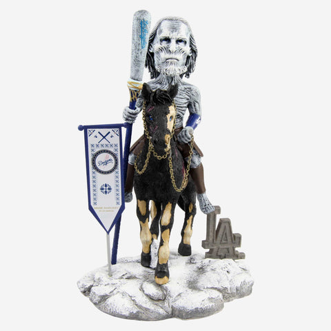 Los Angeles Dodgers Game Of Thrones White Walker Bobblehead