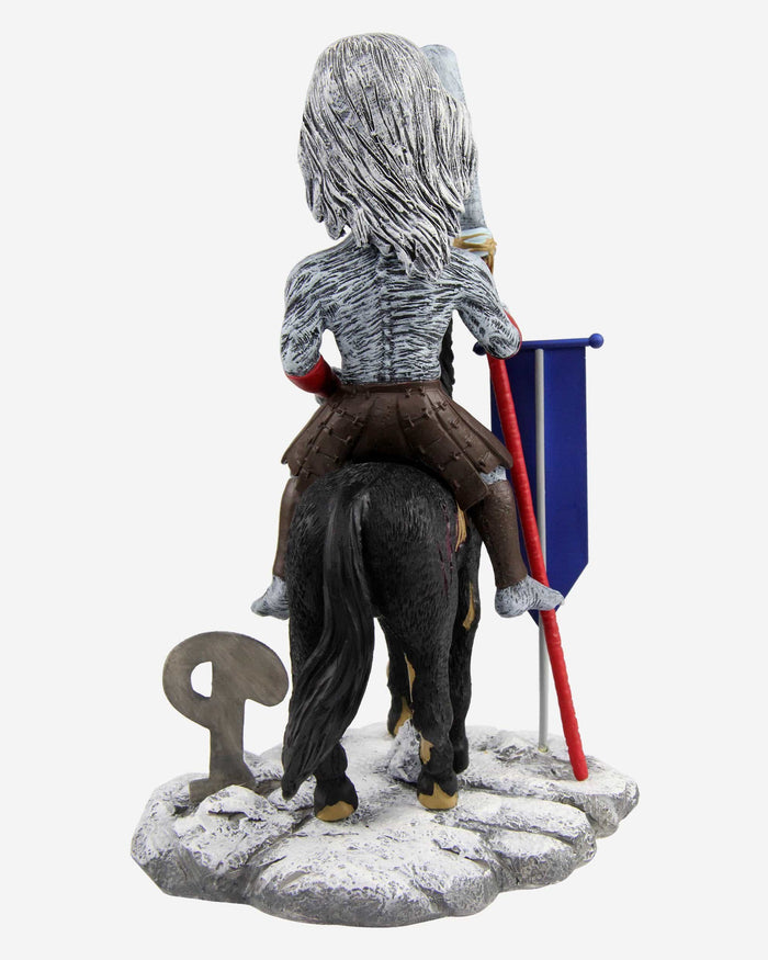 Philadelphia Phillies Game Of Thrones White Walker Bobblehead FOCO - FOCO.com