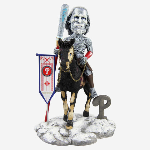 Philadelphia Phillies Game Of Thrones White Walker Bobblehead