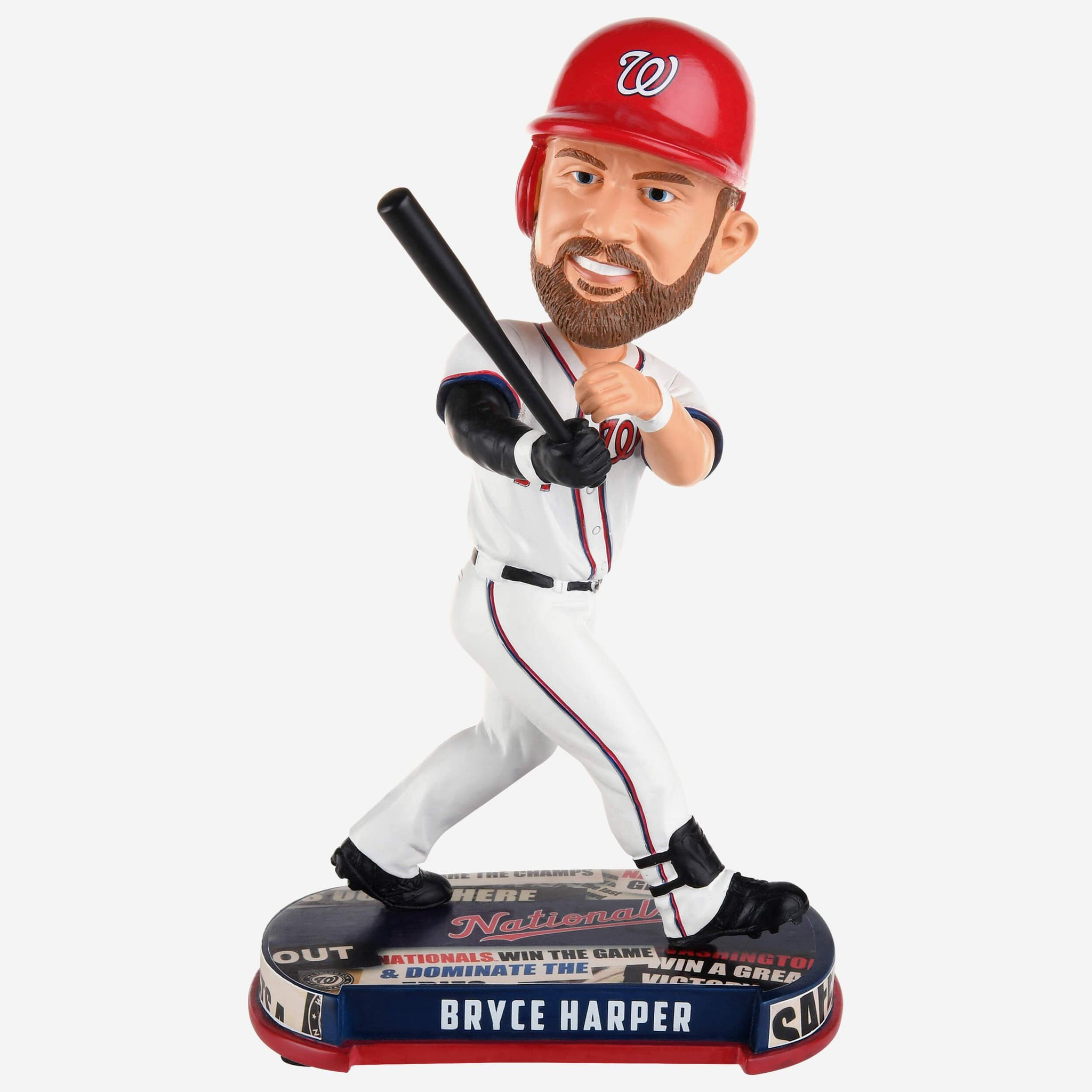 Bryce Harper Washington Nationals Headline Bobblehead