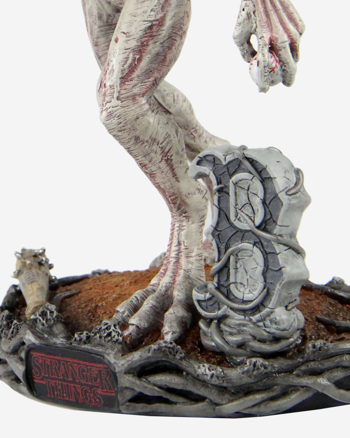 Boston Red Sox Stranger Things Demogorgon Bobblehead FOCO - FOCO.com