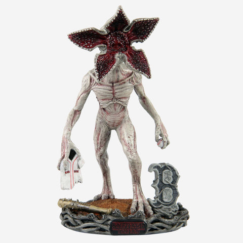 Boston Red Sox Stranger Things Demogorgon Bobblehead