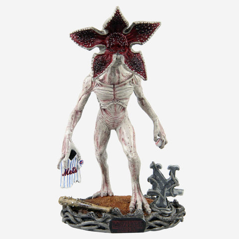 New York Mets Stranger Things Demogorgon Bobblehead