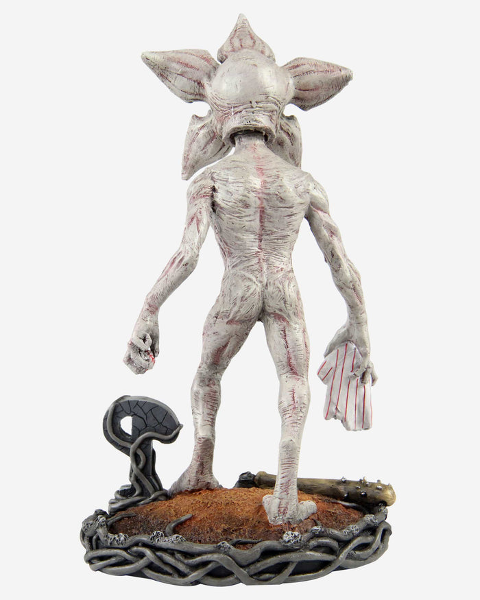 Philadelphia Phillies Stranger Things Demogorgon Bobblehead FOCO - FOCO.com