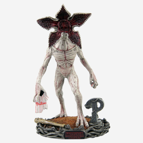 Philadelphia Phillies Stranger Things Demogorgon Bobblehead
