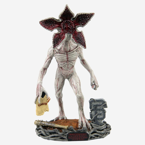 San Francisco Giants Stranger Things Demogorgon Bobblehead