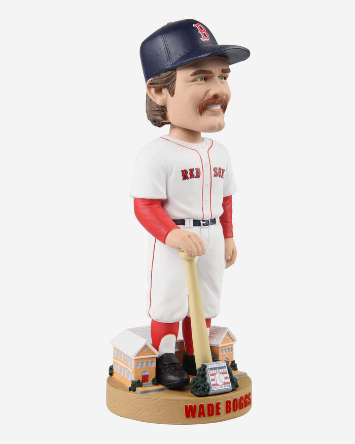 Wade Boggs Boston Red Sox Legends Of The Park Hall of Fame Bobblehead FOCO - FOCO.com