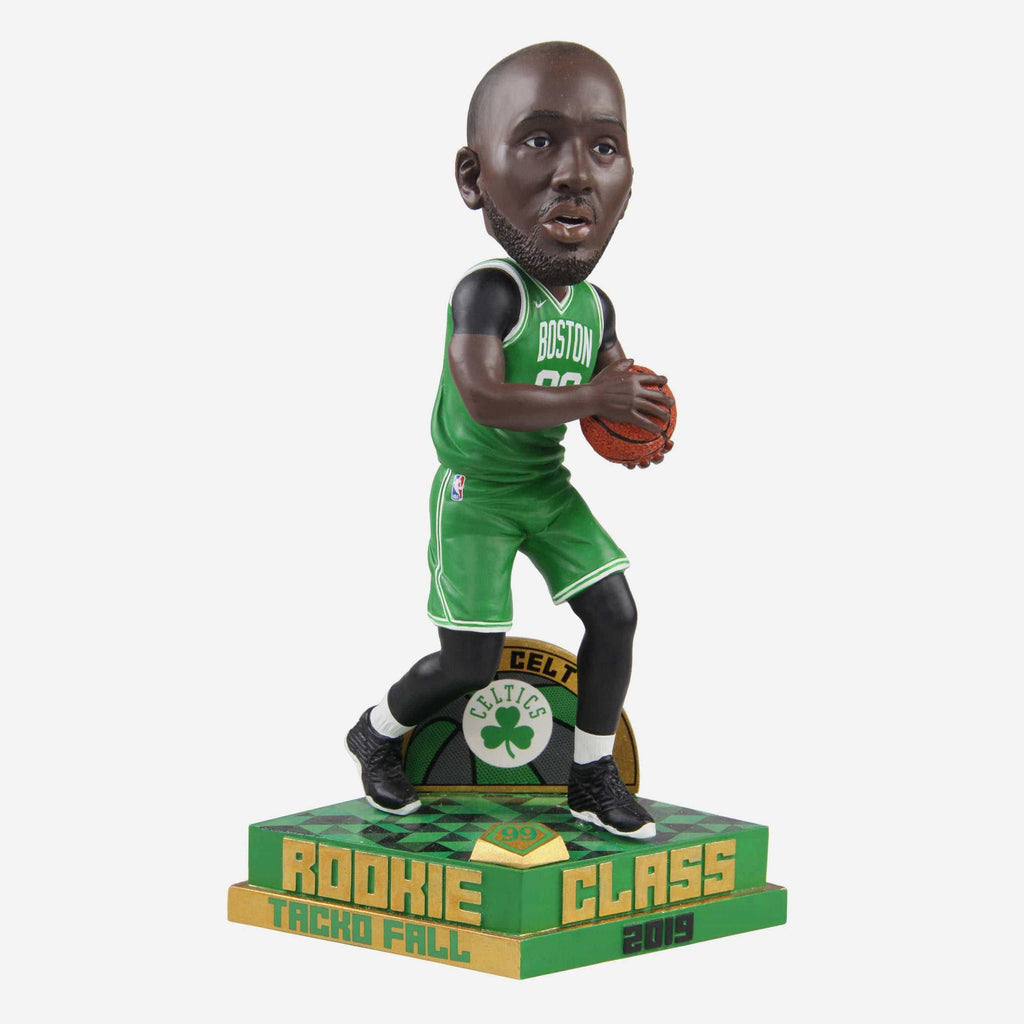 Tacko Fall Boston Celtics 2019 Rookie Class Bobblehead FOCO - FOCO.com