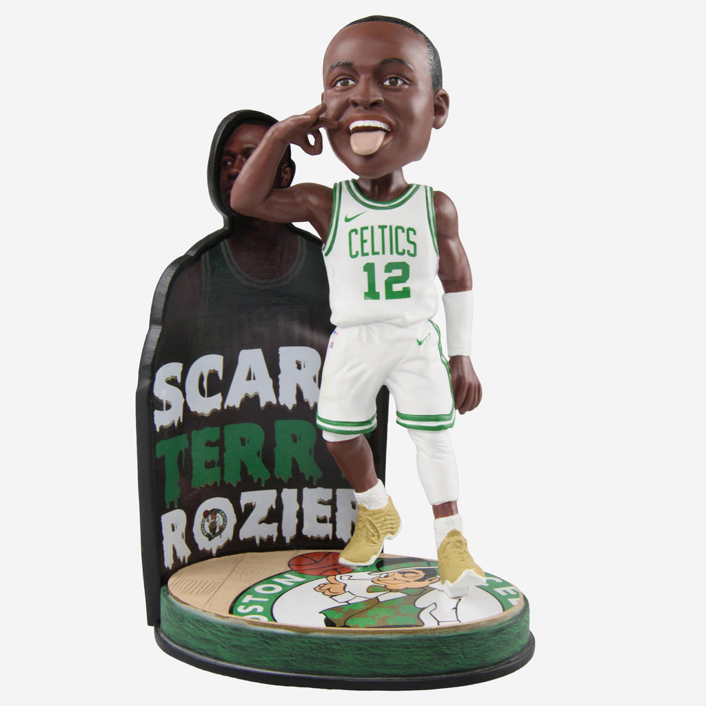 Terry Rozier Boston Celtics Scary Terry Bobblehead