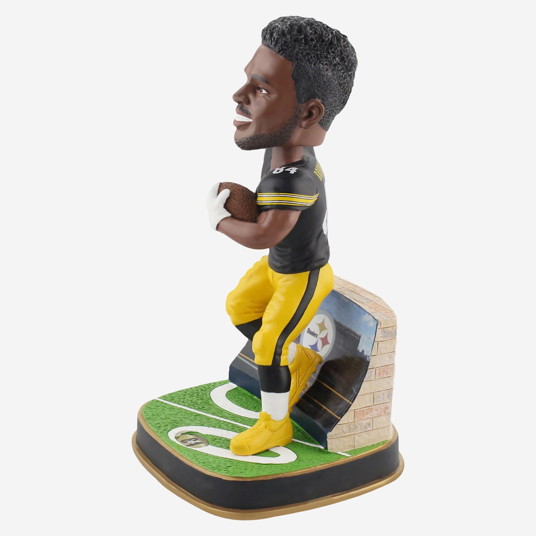Antonio Brown Pittsburgh Steeelers Game Day Stadium Bobblehead FOCO - FOCO.com