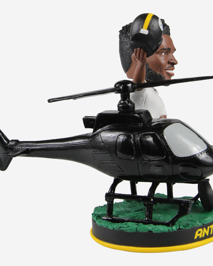 Antonio Brown Pittsburgh Steelers Helicopter Bobblehead FOCO - FOCO.com
