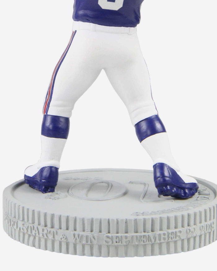 Daniel Jones New York Giants Danny Dimes Bobblehead FOCO - FOCO.com